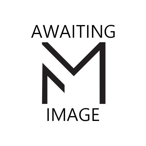 Retro Flower - Aubergine - China Mug