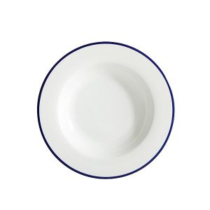 Canteen Pasta Plate