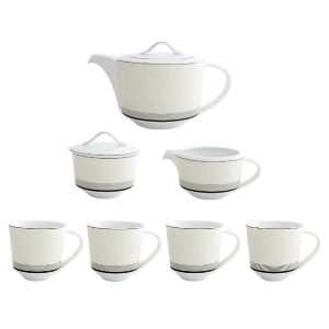 Deco Summer Coffee Set