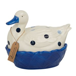 Egg Holder - Jemima Duck