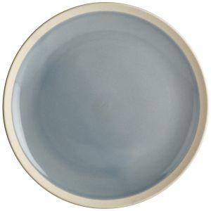 Dinner Plate - Elements Sky