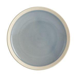 Dessert Plate - Elements Sky