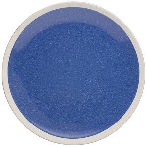 Dinner Plate - Elements Sapphire