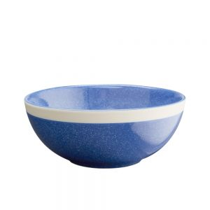 Cereal Bowl - Elements Sapphire