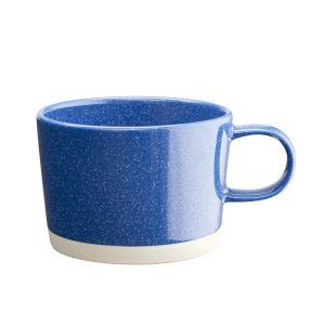 Short Mug - Elements Sapphire