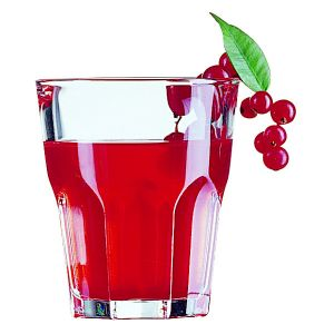 Tempered O/F Tumbler (27cl) - Granity