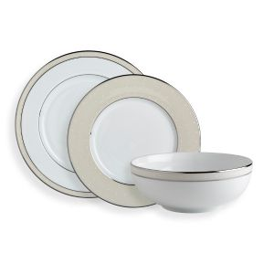Jolie 12 Piece Dinner Set Pieces
