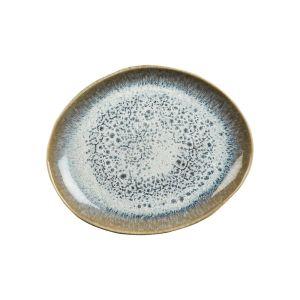 Lunar Dessert Plate