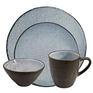 Lava 16 Piece Dinner Set