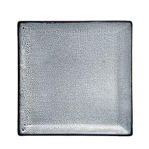 Lava Square Dinner Plate
