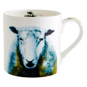 Sheep Mug - Julie Steel Designs