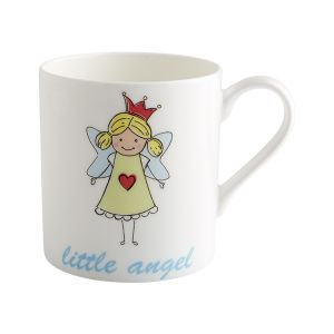 Little Angels - Little Angel - China Mug