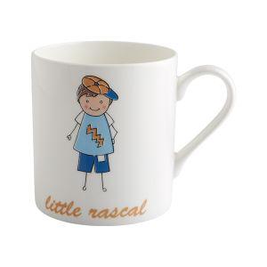Little Rascals - Little Rascal - China Mug