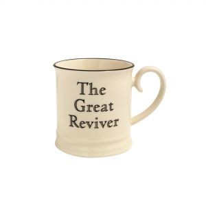 Quips & Quotes Tankard Mug - The Great Reviver