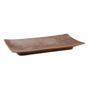 Raw Platter 26cm Earth