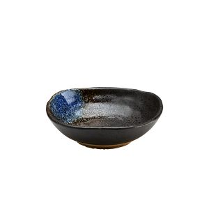 Raw Coupe Bowl 13cm Tide