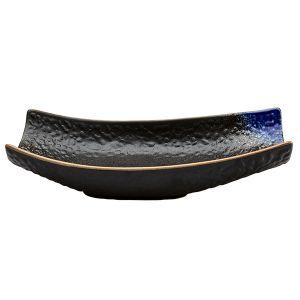 Raw Platter 25.5cm Tide