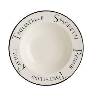 Script Pasta Bowl