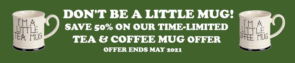 Little Mug Offer