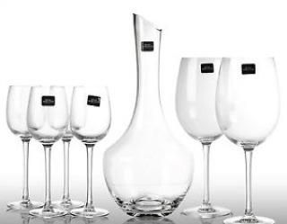 Hero shot for Crystal & Glassware ranges